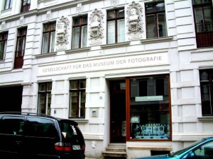Das Museum der Fotografie in Görlitz