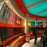 m&m's World Farbenvielfalt