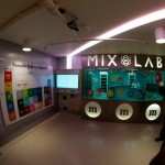 Mix Lab m&m's World London
