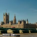 London Reise - Please mind the gap!