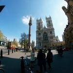London Fahrradtour