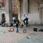 Covent Garden Artist
