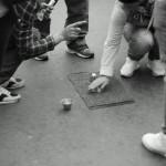 Trickbetrüger